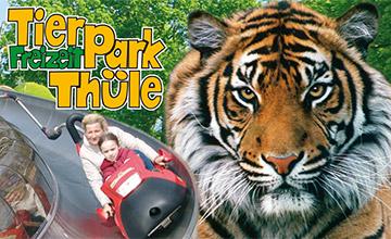 Tierpark-Thuele