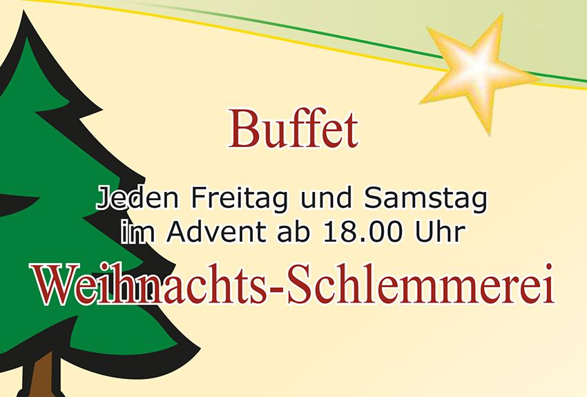 Aktuelles-Buffet-Weihnachtsschlemmerei-2015