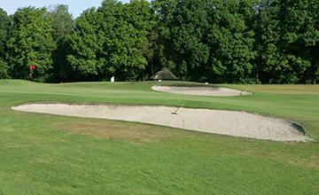 Freizeit-Golfclubs