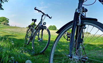 Freizeit-Radtour