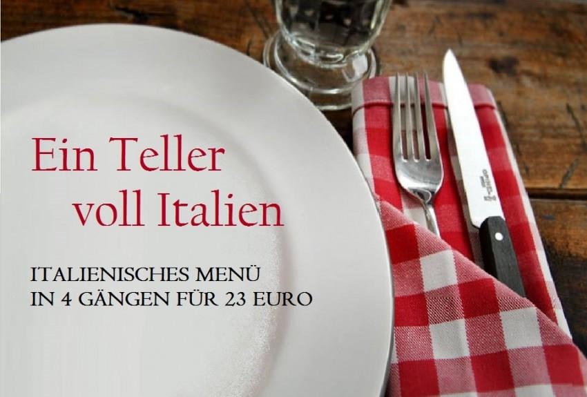 Italien im Auehof Bild ohne Datum